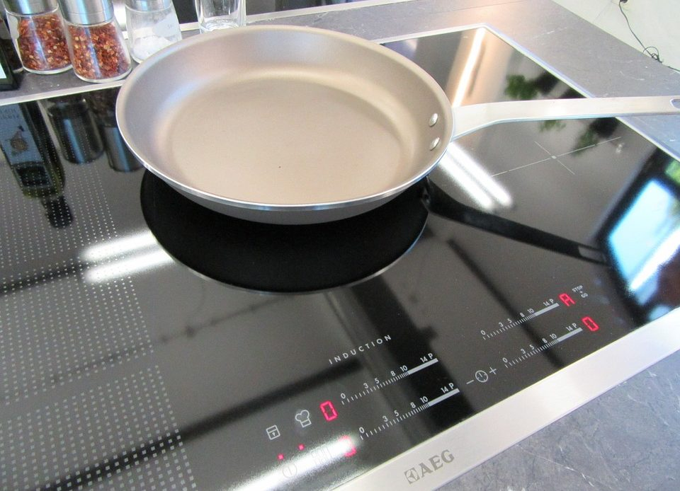 Indukcja czy kuchenka gazowa